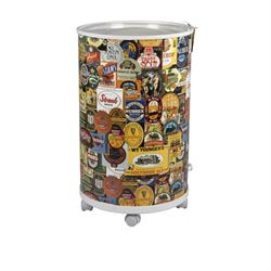 Cooler 75 Latas Mix Rotulos